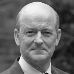 David Fergusson